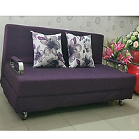 Sofa giường 2in1 di động rộng 1,5m
