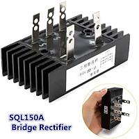 3-Phase Diode Bridge Rectifier 150A 1200V SQL150A New