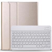Bao da dành cho Samsung Galaxy Tab S7 Plus P970/ P975 kèm bàn phím Bluetooth - Hàng nhập khẩu