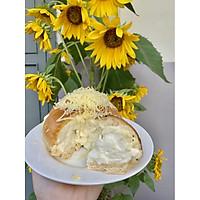 [Chỉ Giao HCM] - Bánh Mì Bơ Tỏi Phô Mai Tan Chảy