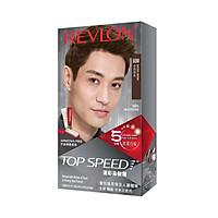 Nhuộm tóc phủ bạc Revlon TopSpeed dành cho nam