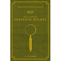COMPLETE SHERLOCK HOLMES THE