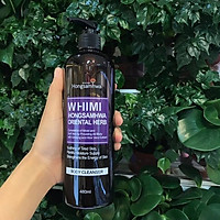 Sữa tắm hồng sâm - WHIMI ORIENTAL HERB BODYCLEASER