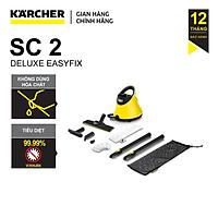 Máy Làm Sạch Bằng Hơi Nước Karcher, SC 2 Deluxe EasyFix - Hàng Chính Hãng