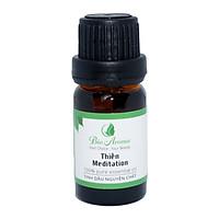 Tinh dầu thiền - Meditation 10ml | Bio Aroma