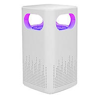 Máy bắt mỗi ánh sáng NANO mới có cổng kết nối USB bắt muỗi hiệu quả, diệt muỗi tận gốc bảo vệ gia đinh bạn, Máy diệt muỗi