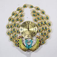 Đồng hồ treo tường trang trí - HL.K116