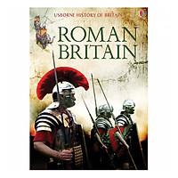 Usborne Roman Britain