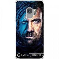 Ốp Lưng Cho Điện Thoại Samsung Galaxy S9 Game Of Thrones - Mẫu 355