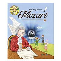 Những Bộ Óc Vĩ Đại: Thần Đồng Âm Nhạc Mozart