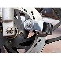 Khóa chống mất trộm xe máy có báo động- 206396 206396