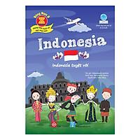 Đông Nam Á - Những Điều Tuyệt Vời Bạn Chưa Biết! - Indonesia - Indonesia Tuyệt Vời