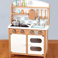 Đồ Chơi Gỗ Skids - Đồ chơi nhà bếp cho bé thêm năng động và tự tin