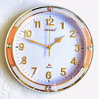 Đồng hồ tròn treo tường P140