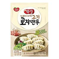 [Chỉ Giao HCM] - Há cảo Dongwon thịt 600g - 09024