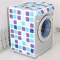 bọc máy giặt chống bụi chống ẩm rất an toàn và bảo vệ và thời trang