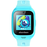 Đồng hồ định vị trẻ em cao cấp Abardeen N200 (chống nước) - Hàng Nhập Khẩu