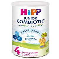 Sữa Công Thức HiPP 4 Junior Combiotic (800g)