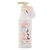 Kem Tắm Trẻ Hoá Và Sáng Da Beauty Buffet Scentio Tofu (350ml)