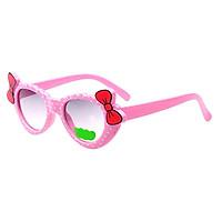Heart Shape Cartoon Baby Girls Kids Outdoor Sunglasses  White Red