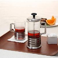 Bình ép trà cà, phê kiểu Pháp Hario 300ml