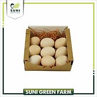 [CHỈ GIAO HCM]Trứng gà ta (10 trứng)