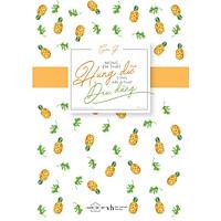 [Sách Hay - Bản Đặc Biệt] - Mong Em Thật HUNG DỮ Cũng Hãy Thật DỊU DÀNG (Tặng Kèm 5 Postcard)