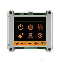 Công Tắc Wifi Bảo Vệ Lỗi Điện Áp Và Dòng Điện Điều Khiển Qua Ứng Dụng  Tuya SHP-VP55P