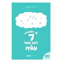 Ehon - Đọc Cho Bé Nghe - Chuyện Về 7 Chú Lùn Mây
