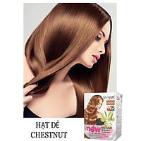 Dầu Gội Nhuộm Tóc Thảo Dược US Hair (Combo 6 hộp)