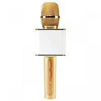 Micro Karaoke Kèm Loa Bluetooth YS-11 - Hàng Nhập Khẩu