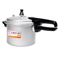 Nồi áp suất sử dụng được trên bếp điện từ thường Supor YL183F5- 3.5l 18cm hàng chính hãng