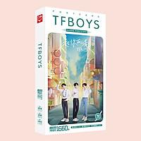 Postcard Tfboys