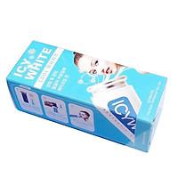 Dụng cụ masage mặt chườm lạnh ICY WHITE