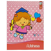Bộ 2 Tập Học Sinh Bé Ngoan - 200 Trang Fahasa - BN02 - Mẫu 2