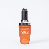 Tinh Chất Dưỡng Trắng Da MEDISKINBYC Pure C+ Vitamin C Ampoule