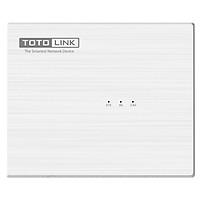 Router Wi-Fi Không Dây Băng Tần Kép Gigabit AC1200 TOTOLINK A830R - Hãng Phân Phối Chính Thức