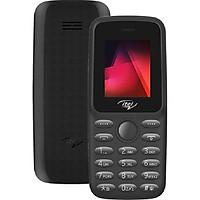 Điện thoại itel Value100 - Màn hình 1.77'', 256.000 màu, 2 sim, Danh bạ 1000 số - Hàng chính hãng