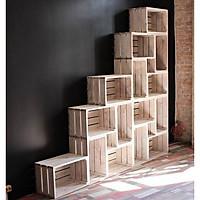 Box gỗ pallet