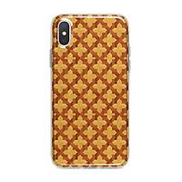 Ốp Lưng Mika Cho iPhone X P-008-004-C-IPX - Hàng Chính Hãng