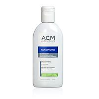 Dầu gội làm sạch, ngăn rụng tóc cho da đầu nhờn Novophane Sebo-Regulating Shampoo 200ml