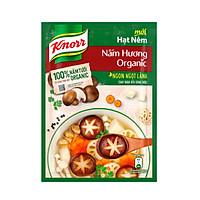 [Chỉ Giao HCM] - Hạt nêm Knorr nấm hương Organic 170g - 12122