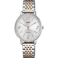 Đồng hồ đeo tay Nữ hiệu Q&Q QC09J404Y