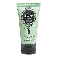 Sữa Rửa Mặt Thu Nhỏ Lỗ Chân Lông Rosette Face Wash Pasta Sea Clay Smooth (120g)