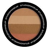 Phấn Bronzing Studiomakeup Sun Touch Bronzing Powder STB (10g)