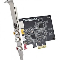 Card PCI ghi hình nội soi, siêu âm cao cấp AverMedia C725 - Hàng Chính Hãng