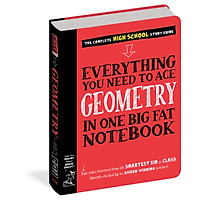 Sách Hình học, Sổ tay hình học, sách tham khảo ( phiên bản tiếng anh )
