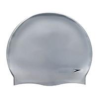 Mũ bơi 100% Silicon chống thấm nước nhiều màu- Phù hợp mọi lứa tuổi