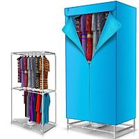 Máy sấy quần áo thông minh 360 độ ( Tủ sấy quần áo tiệt trùng )