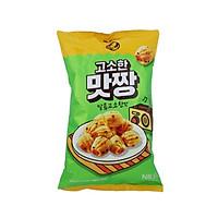 Snack Giòn Ngọt Vị Quế No Brand Size Jumbo Gói 280g